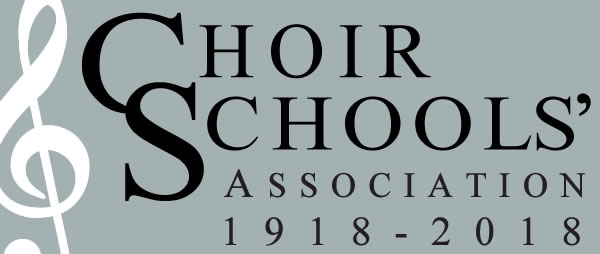 Choir Schools Association 1918-2018