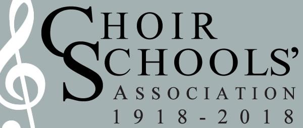 Choir Schools Association 1918-2018